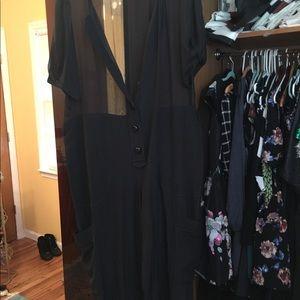 D&G jumpsuit